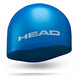 Head Silicone Moulded Cap Light Blue